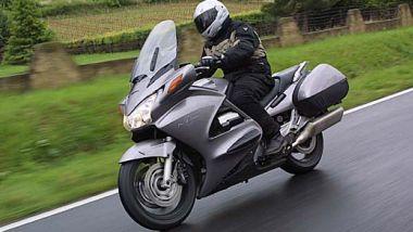 Listino prezzi Honda Pan-European