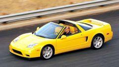 Honda NSX my 2002 - Immagine: 5