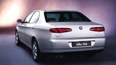 Alfa 166 my 2002 - Immagine: 5