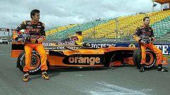 F1 2002: Arrows A23 - Immagine: 1