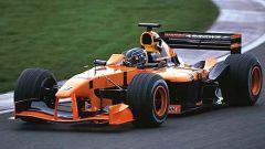 F1 2002: Arrows A23 - Immagine: 2