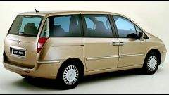 Lancia Phedra - Immagine: 12