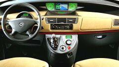 Lancia Phedra - Immagine: 11