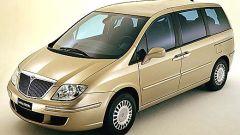 Lancia Phedra - Immagine: 7