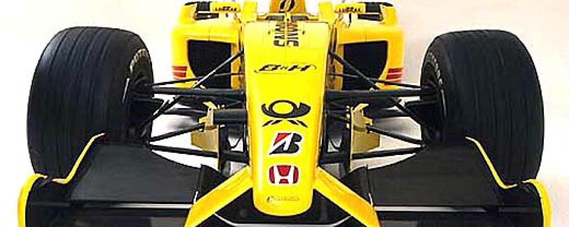 F1 2002: Jordan EJ12
