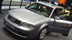 Audi RS6 - Immagine: 3