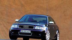 Audi RS6 - Immagine: 4