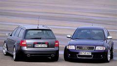 Audi RS6 - Immagine: 5