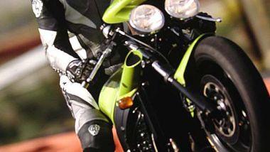 Listino prezzi Triumph Speed Four