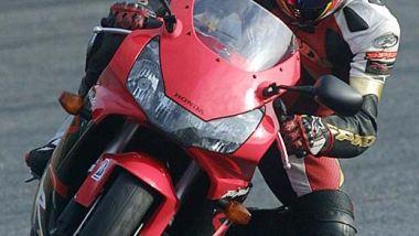 Listino prezzi Honda CBR600 F