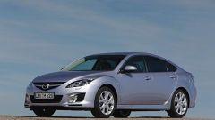 Mazda6 2.2 MZR-CD - Immagine: 1
