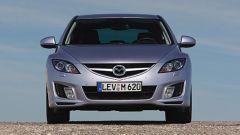 Mazda6 2.2 MZR-CD - Immagine: 2