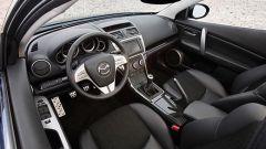Mazda6 2.2 MZR-CD - Immagine: 5