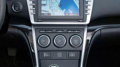 Mazda6 2.2 MZR-CD - Immagine: 7