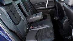 Mazda6 2.2 MZR-CD - Immagine: 13