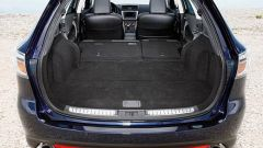 Mazda6 2.2 MZR-CD - Immagine: 18