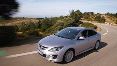 Mazda6 2.2 MZR-CD - Immagine: 43
