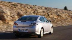 Mazda6 2.2 MZR-CD - Immagine: 46