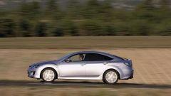 Mazda6 2.2 MZR-CD - Immagine: 47