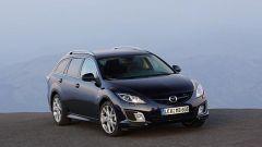 Mazda6 2.2 MZR-CD - Immagine: 52