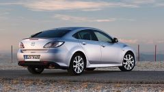 Mazda6 2.2 MZR-CD - Immagine: 59