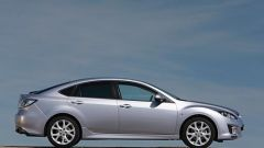 Mazda6 2.2 MZR-CD - Immagine: 60