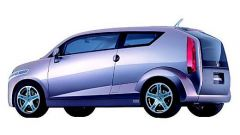 Honda Bulldog - Immagine: 1