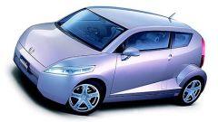 Honda Bulldog - Immagine: 2