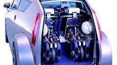 Honda Bulldog - Immagine: 4