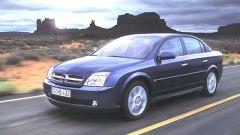 Opel Vectra my 2002 - Immagine: 5
