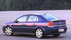 Opel Vectra my 2002 - Immagine: 6