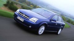 Opel Vectra my 2002 - Immagine: 7