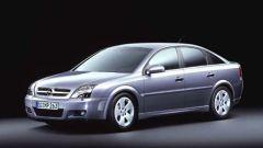 Opel Vectra my 2002 - Immagine: 10