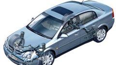 Opel Vectra my 2002 - Immagine: 12