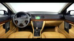 Opel Vectra my 2002 - Immagine: 13