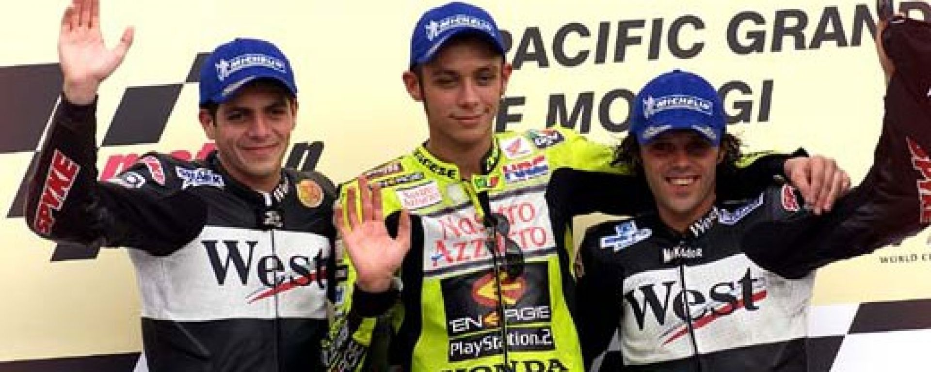 GP Australia: Classe 500