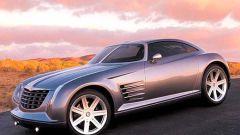 Chrysler Crossfire - Immagine: 1