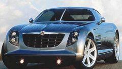Chrysler Crossfire - Immagine: 3
