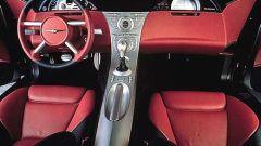 Chrysler Crossfire - Immagine: 4