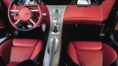 Chrysler Crossfire - Immagine: 8