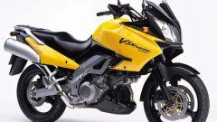 Suzuki DL1000 V-Strom - Immagine: 16