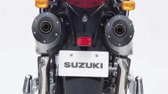 Suzuki DL1000 V-Strom - Immagine: 11