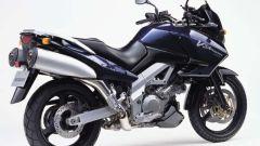 Suzuki DL1000 V-Strom - Immagine: 10