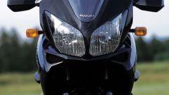 Suzuki DL1000 V-Strom - Immagine: 4