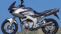 Yamaha TDM 900 - Immagine: 15
