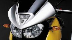 Yamaha TDM 900 - Immagine: 17