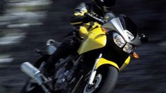 Yamaha TDM 900 - Immagine: 20