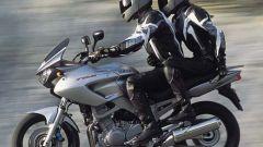 Yamaha TDM 900 - Immagine: 21