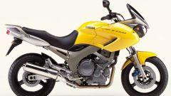 Yamaha TDM 900 - Immagine: 12