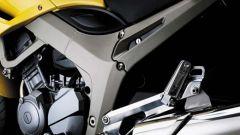 Yamaha TDM 900 - Immagine: 4
